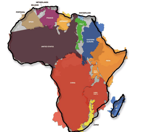 BIGAfrica